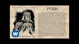 Tegan and Sara present The Con X: Covers – Are You Ten Years Ago – PVRIS