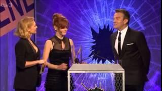 Louise on Crime Thriller Awards