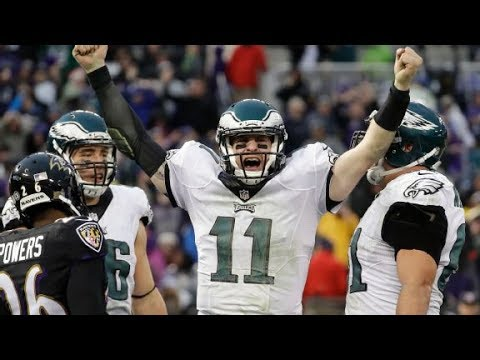 Carson Wentz is the Most Hated QB in the NFC East!