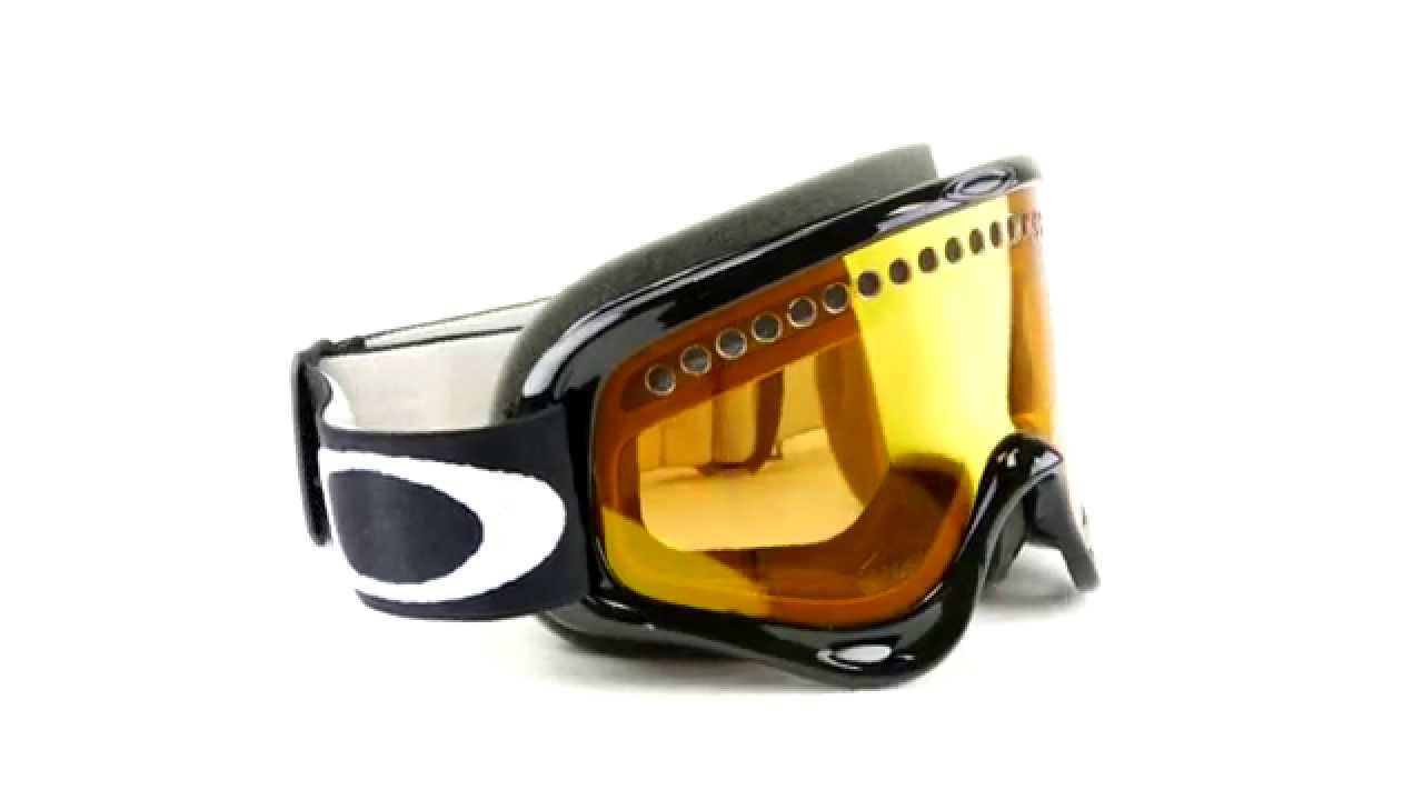 oakley o frame jet black fire iridium
