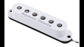 Seymour Duncan ssl5 (bridge & neck)