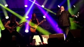 Antti Railio - Ensimmäinen Joulu, Live