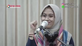 SOLAWAT NAHDLIYAH VERSI KOPLO MUTIK NIDA RATU KENDANG INDONESIA (Latihan)
