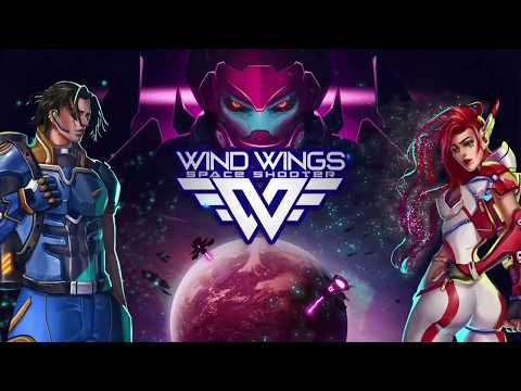 Wind Wings Space Shooter   Galaxy Attack