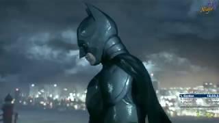 Batman: Arkham Knight any% easy speedrun in 2:41:37 (WR)