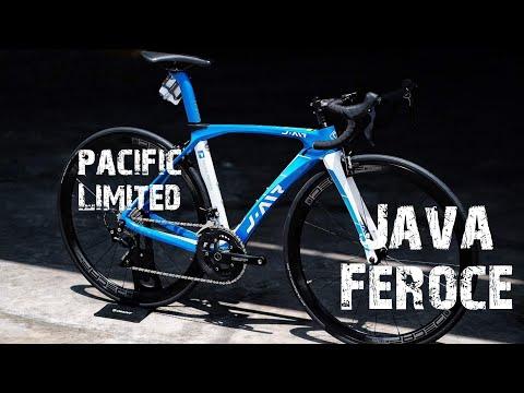 Java Feroce สีพิเศษ Pacific Limited  เกียร์105 มีน้อยมากๆ