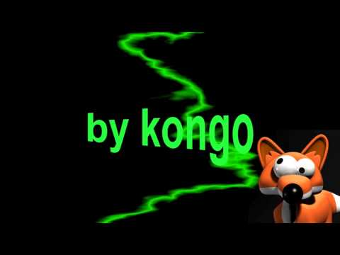♫ What does the fox say [ Kongos version ] ♫