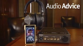 Sony Signature Series Review (MDR-Z1R, NW-WM1Z, TA-ZH1ES)