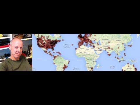 Dr Glen MacPherson - The Mysterious Hum Noise Heard Around The World!