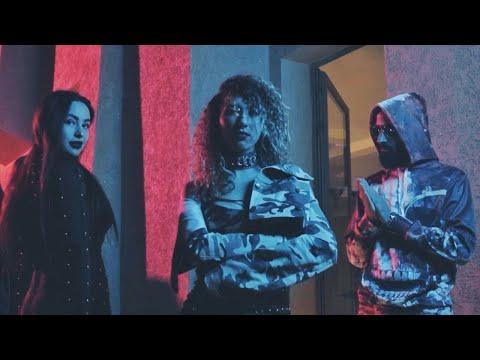 Dj Aymoune - Ratata Feat AnyRiad (Official Video)