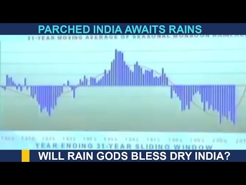 IMD Predicts Above Normal Monsoon In 2016