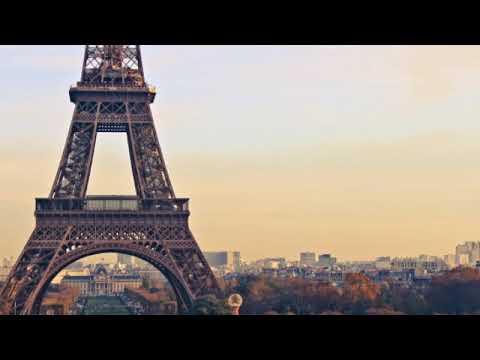 Очень красивая Французская