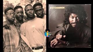 Who Did It Better? - G.C. Cameron vs. Boyz II Men  (1975/1991)