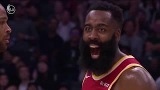 craziest moments of the 2019-2020 nba season.