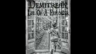 Demitrean - Down For Me [Remix] (Feat. Nezr & Nerk)
