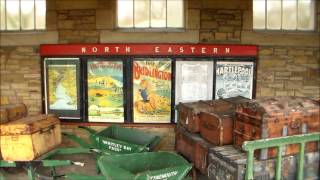 Beamish Open Air Museum views and attractions: Visit Beamish