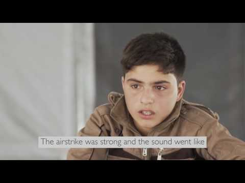 Kids Remember Mosul | World Vision
