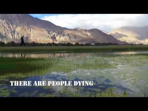 Heal the World  (lyrics)