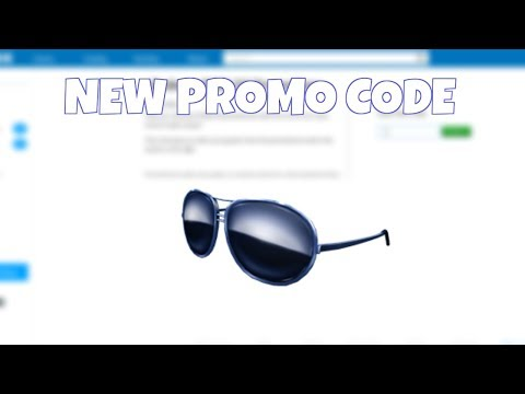 ROBLOX NEW PROMO CODE 2017! [OCTOBER] [EXPIRED]