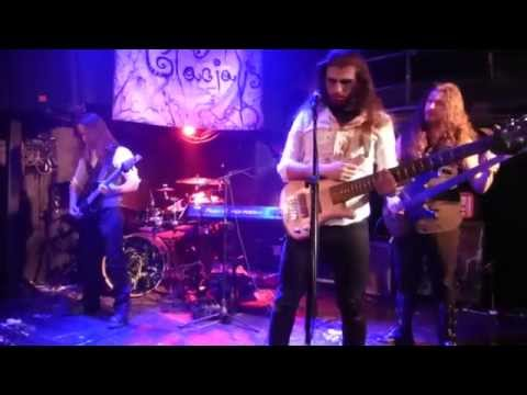 Wacken Metal Battle Canada 2015 - Round 1 - Sanguine Glacialis (Live in Montreal)