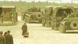АЛЕКСАНДРА - клип к фильму Александра Сокурова