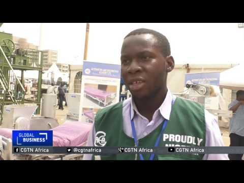 Nigerian inventors, innovators show case works in Abuja