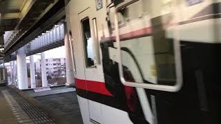 2019.1 千葉都市モノレール 千城台駅