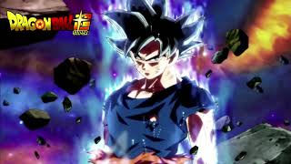 Ultra Instinct Theme (Official Version)