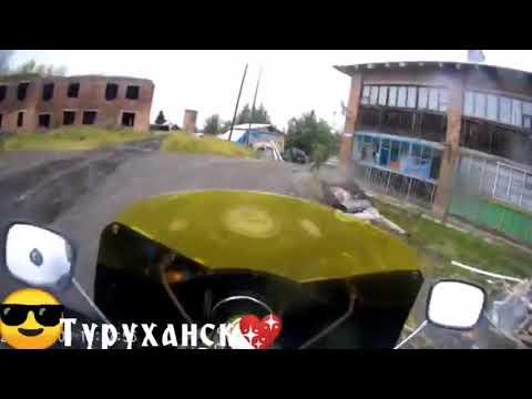 Туруханск на мотоцикле (фильм-3) НОСТАЛЬГИЯ!!!