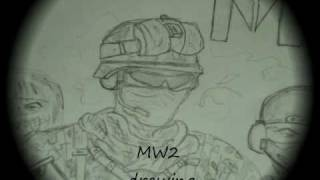 My best war drawings
