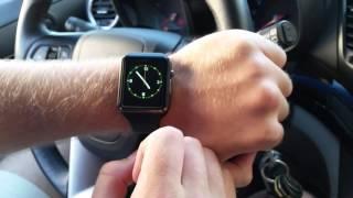 Smart Watch Q8 умные часы мини обзор  Купить в магазине Бест тайм