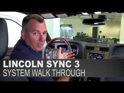 Lincoln Sync 3 System Walk Through- Bloomington Lincoln - Bloomington, Minnetonka, Minneapolis, MN Mp3