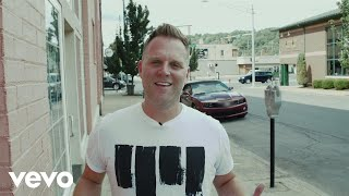 Matthew West - Dream Again (Song Story)