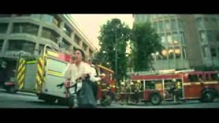 'Blitz' starring Jason Statham - Official Trailer