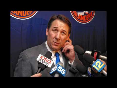 Best Of Mike & The Mad Dog: Mike Milbury Interview From 6/3/2003