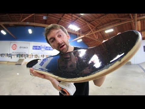 LIQUID GLASS GRIP TAPE?!?!