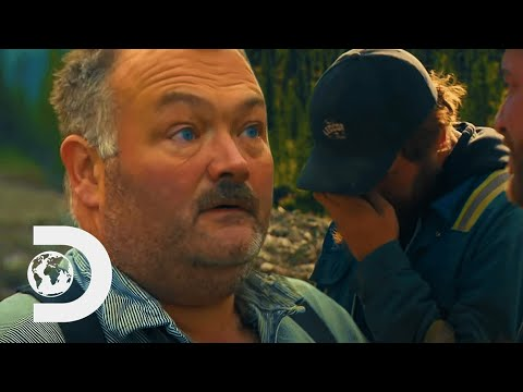 Rick Brings In A Mining Legend To Help Save His Season | Season 10 | Gold Rush