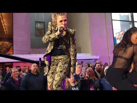 Rachel Platten: Perfect For You at the Today show
