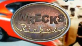 Wrecks To Riches//Из грязи в князи S01 E05 '60 Chevy Nova