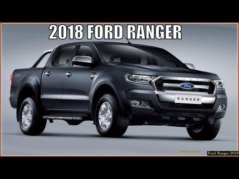 Ford Ranger  Diesel Wildtrak x Concept