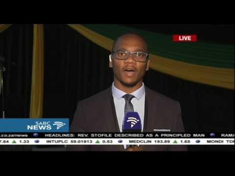 Nonhlanhla Mthembu's life celebrated at memorial service
