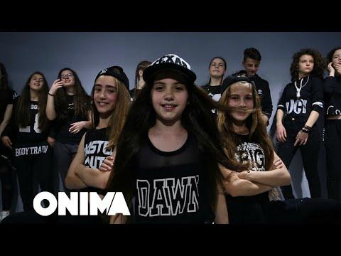 David Guetta feat Nicki Minaj & Lil Wayne - Light My Body Up - Dance Cover - (Official Video)