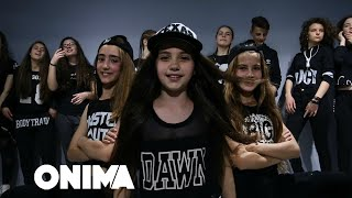 David Guetta feat Nicki Minaj & Lil Wayne - Light My Body Up - Dance Cover - (Official Video)