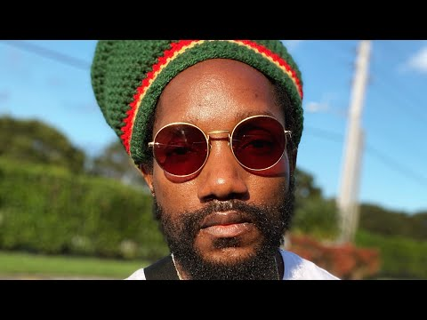 Kabaka Pyramid - Well Done (Official Music Video)