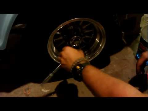 How to clean and adjust golf cart brakes