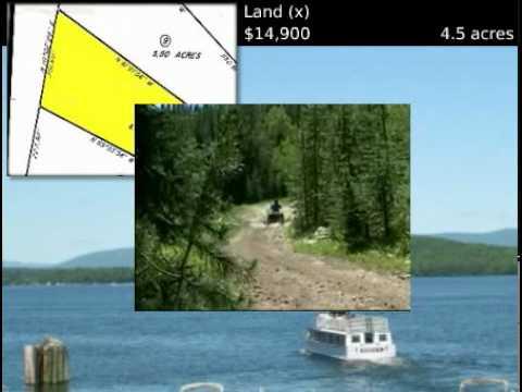 $11,900 Land (x), Prospect, VA
