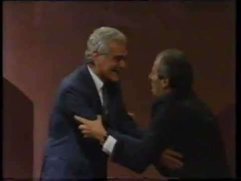 This is Your Life Omar Sharif pt 1 of 2