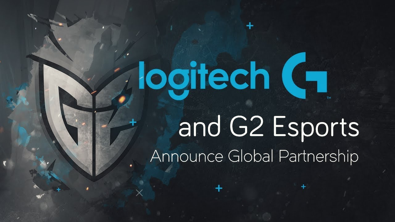 brandchannel: Logitech: Of Mice and eSports and Brand Pivots