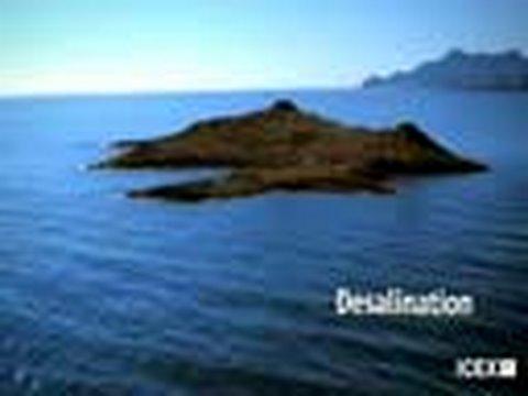 Desalination In Spain - ICEX