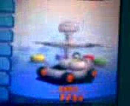 How To Unlock In Mario Kart Ds Rob